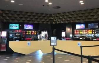 Mở cửa lại, rạp chiếu phim chỉ có 1 khán giả