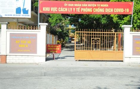 Bệnh nhân 786 thường đi tàu lửa chuyến Quảng Ngãi - Đà Nẵng