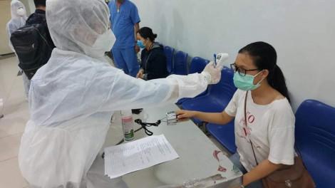 Bệnh nhân thứ 870 xét nghiệm lần 3 mới ra COVID-19