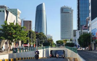Nữ cán bộ thanh tra làm việc trong tòa thị chính Đà Nẵng mắc COVID-19, từng đến 3 siêu thị