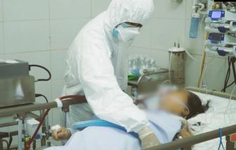 Các bệnh nhân mắc COVID-19 đang điều trị ở Bệnh viện Phổi Đà Nẵng bây giờ ra sao?