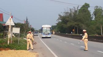 Khẩn cấp tìm hành khách trên chuyến xe từ Hà Nội vào TPHCM
