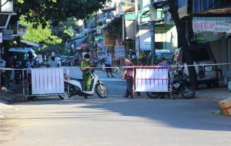 Lái xe máy ra Đà Nẵng chơi, 3 bệnh nhân ở Quảng Nam đã đi đâu và mắc COVID-19?