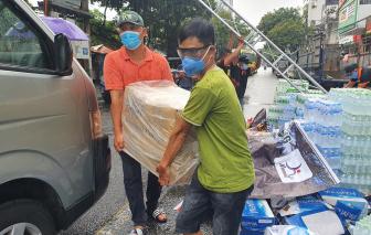 Nguồn lực từ thiện mùa dịch ở Đà Nẵng đang bị lãng phí