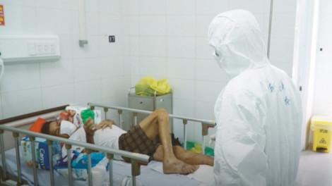 Các bệnh nhân COVID-19 đang điều trị ở Bệnh viện Phổi Đà Nẵng hiện ra sao?