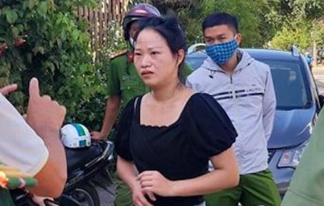 Trục xuất 20 người Trung Quốc nhập cảnh trái phép về nước