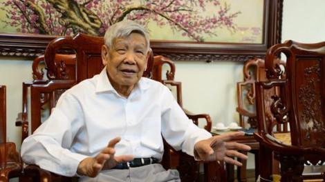 Vĩnh biệt cố Tổng bí thư Lê Khả Phiêu - làm lãnh đạo,  phải đặc biệt quý trọng con người