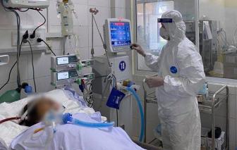 Bệnh nhân mắc COVID-19 thứ 14 tại Việt Nam tử vong