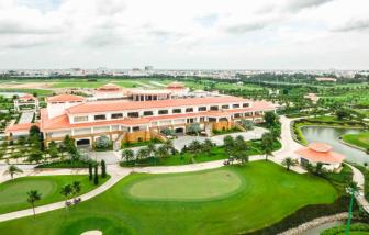 Cử tri TPHCM muốn biết Nhà nước có thu hồi sân golf để mở rộng sân bay không?