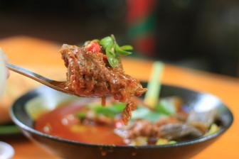 Dê và các món từ thịt dê được yêu thích ở Sài Gòn