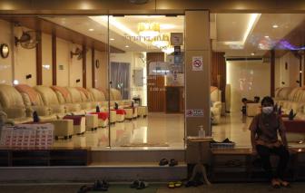 Thái Lan đổ vỡ kế hoạch mở cửa du lịch