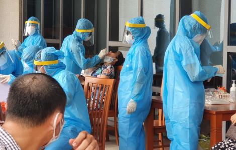 Xét nghiệm gộp mẫu, Đà Nẵng phát hiện nam thanh niên 28 tuổi mắc COVID-19