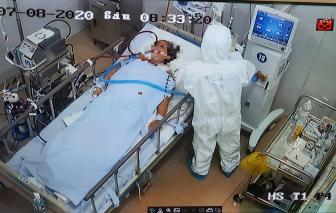 Bệnh nhân COVID-19 thứ 17 tại Việt Nam tử vong