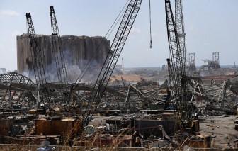 Sau vụ nổ ở Beirut: Thủ tướng Lebanon tuyên bố từ chức