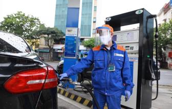Giá xăng dầu giảm nhẹ từ 15 giờ ngày 12/8