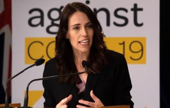 New Zealand tái phong tỏa sau 102 ngày không có ca nhiễm cộng đồng