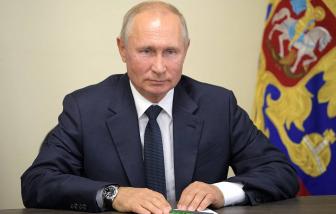 Nga tuyên bố đã có vắc-xin COVID-19 đầu tiên trên thế giới, con gái Thủ tướng Putin tiêm đầu tiên
