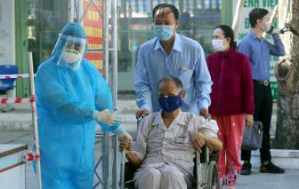 Tối 11/8, thêm 16 người mắc COVID-19, có bệnh nhân ở Quảng Nam, Đà Nẵng, Quảng Trị