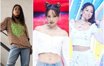 Xu hướng cổ điển thống trị thời trang Hàn Quốc mùa Hè - Thu 2020