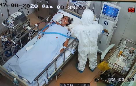 Bệnh nhân thứ 17 mắc COVID-19 tử vong ở tuổi 55