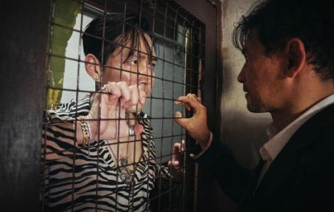 Bom tấn của tài tử Lee Jung Jae thống trị phòng vé Hàn Quốc