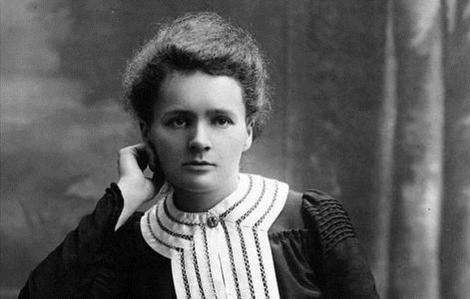 Chất phóng xạ từng là thành phần kỳ diệu trong mỹ phẩm đến khi Marie Curie qua đời