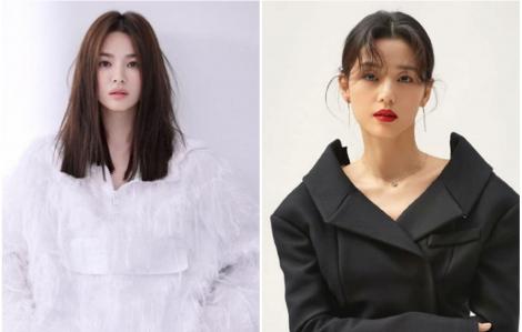 Song Hye Kyo và Jun Ji Hyun tiết lộ cảm hứng phong cách thời trang