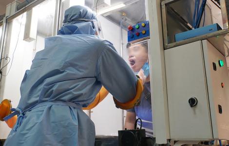 TPHCM: nhiều người từ chối hoặc không đến lấy mẫu xét nghiệm SARS-CoV-2 theo lịch hẹn