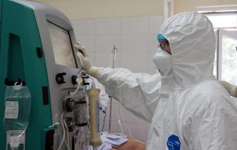 Trường hợp nghi mắc COVID-19 mới ở Hà Nội: Người bệnh không đến Đà Nẵng