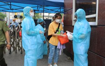 Bệnh viện Bạch Mai bác tin đồn có ca dương tính SARS-CoV-2