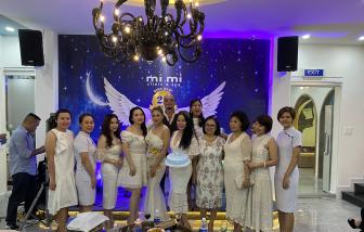 Mimi Clinic & Spa tưng bừng sinh nhật 25 năm