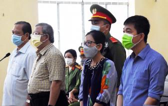 Nguyên Giám đốc Sở Y tế tỉnh Cà Mau lĩnh 2 năm tù