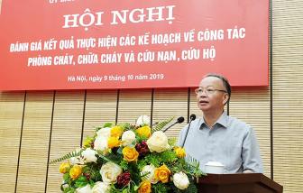 Ông Nguyễn Văn Sửu được phân công điều hành UBND TP. Hà Nội