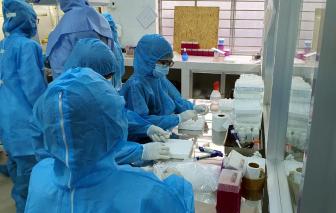 Tối 12/8, thêm 14 người mắc COVID-19, 1 bệnh nhân ở Hà Nội viêm phổi nặng