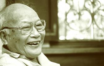 Từ 100 năm ngày sinh nhà văn Tô Hoài, nghĩ về văn học thiếu nhi