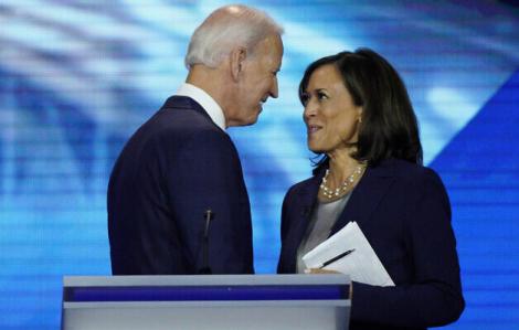 Chuyện ít biết về nữ ứng viên phó tổng thống da màu đầu tiên của nước Mỹ - Kamala Harris