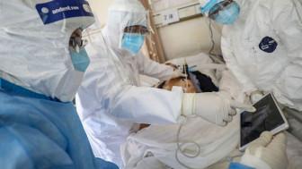Bác sĩ Nguyễn Trung Cấp: Sai lầm nếu nghĩ người cao tuổi hoặc có bệnh lý nền mới nguy cơ tử vong