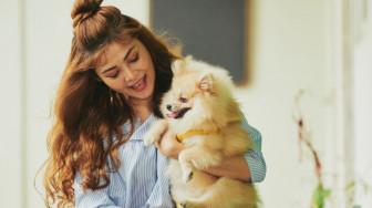 Bài học hạnh phúc từ thú cưng
