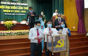 Quận Phú Nhuận không còn hộ nghèo giai đoạn 2016 – 2020 trước thời hạn 2 năm