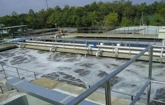 Sở Xây dựng TPHCM đề xuất tăng 5%/năm giá xử lý nước thải