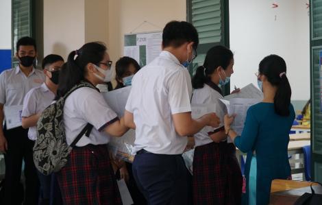 Hơn 5.600 thí sinh sẽ làm bài kiểm tra tư duy để xét tuyển vào Trường đại học Bách khoa Hà Nội