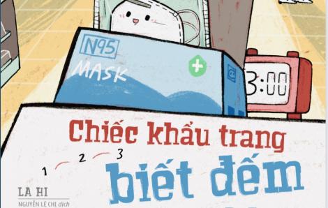Truyện tranh thế giới nói với trẻ em những gì về đại dịch COVID-19?