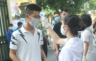 92 thí sinh ở TP.Hải Dương bỏ lỡ kỳ kiểm tra tư duy xét vào ĐH Bách khoa Hà Nội