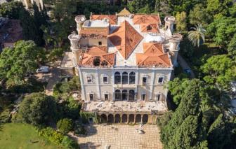 Di sản của Beirut - thủ đô Lebanon đang bị đe dọa