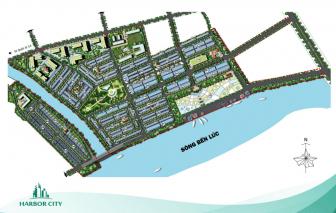 """Cảnh báo dự án """"ma"""" hơn 60ha ở quận 8 mang tên Harbor City"""