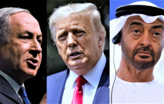 Israel ký thỏa thuận lịch sử với UAE: Hòa bình cho Trung Đông?