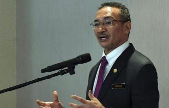 Malaysia bác bỏ yêu sách của Trung Quốc ở Biển Đông