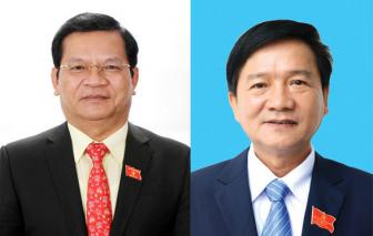 Quảng Ngãi: Hàng loạt cán bộ lãnh đạo, nguyên lãnh đạo cấp tỉnh bị kỷ luật