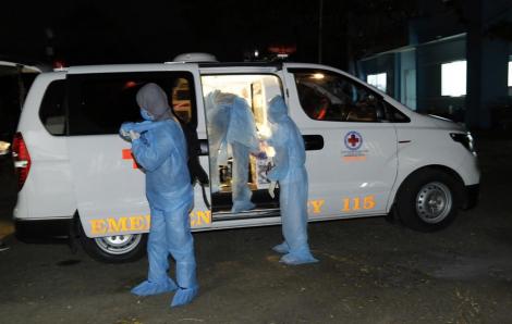 Bệnh nhân thứ 25 mắc COVID-19 tử vong là một phụ nữ 51 tuổi ở Đà Nẵng