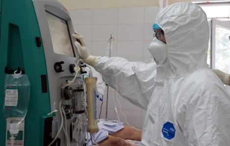 Bệnh nhân thứ 22 mắc COVID-19 tại Việt Nam tử vong ở tuổi 63